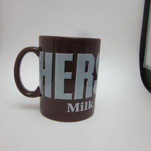 Hershey's large mug
